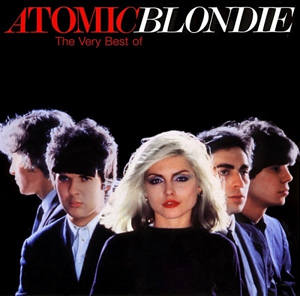 Blondie Atomic - The Very Best Of Blondie