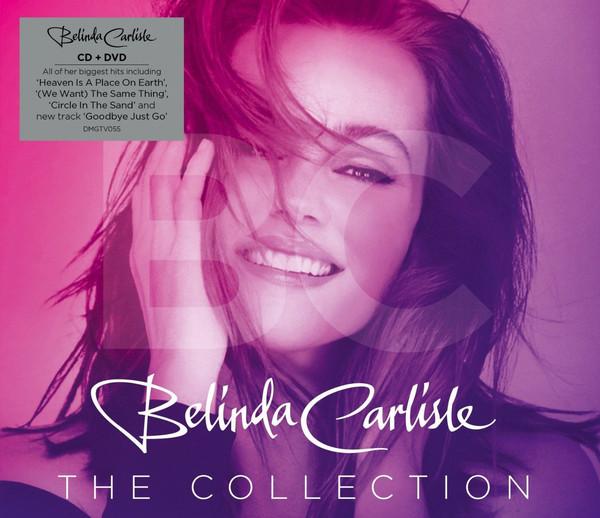 Belinda Carlisle The Collection CD