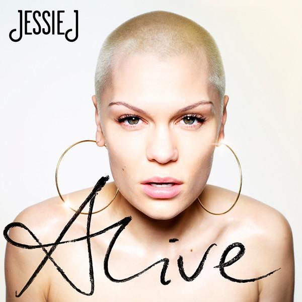 Jessie J Alive CD