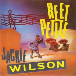 Wilson, Jackie Reet Petite Vinyl