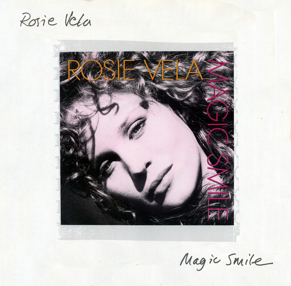 Vela, Rosie Magic Smile Vinyl