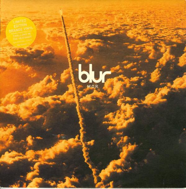 Blur M.O.R.