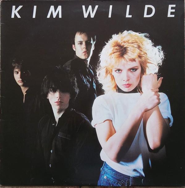 Wilde, Kim Kim Wilde Vinyl