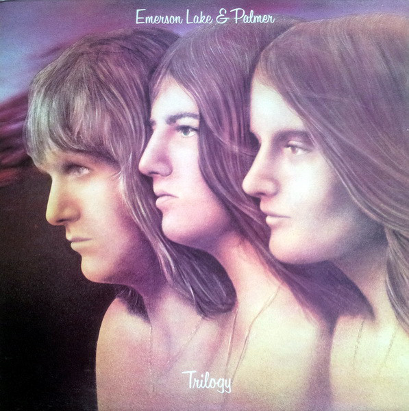 Emerson Lake And Palmer Trilogy