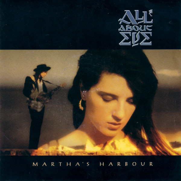 All About Eve Martha's Harbour Vinyl