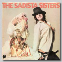 The Sadista Sisters The Sadista Sisters