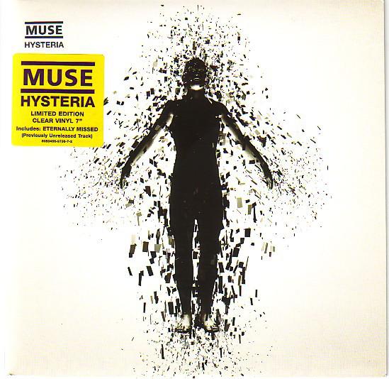 Muse Hysteria