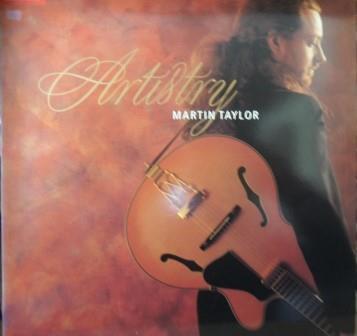 Taylor, Martin Artistry