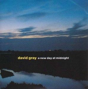 Gray, David A New Day At Midnight Vinyl