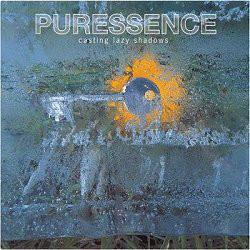 Puressance Casting Lazy Shadows Vinyl