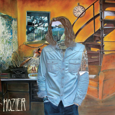 Hozier Hozier Vinyl
