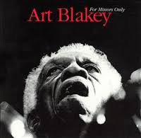 Blakey, Art For Minors Only