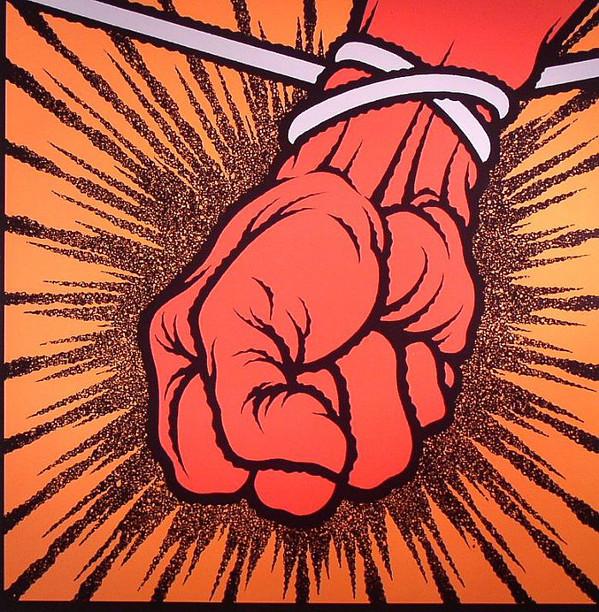 Metallica St. Anger  Vinyl
