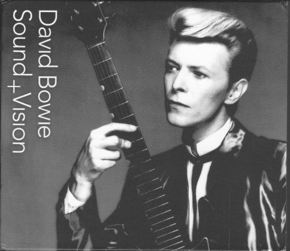 Bowie, David Sound + Vision