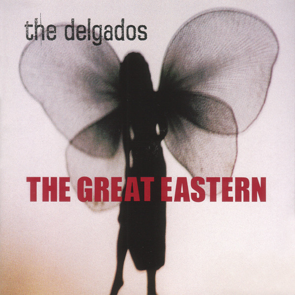 Delgados (The) The Great Eastern CD