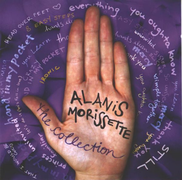 Morissette, Alanis The Collection