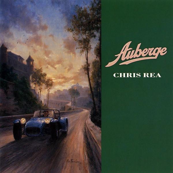 Rea, Chris Auberge