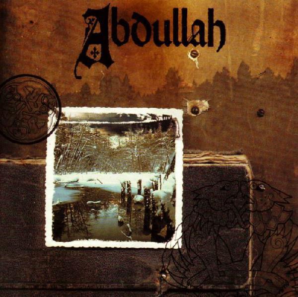 Abdullah Abdullah