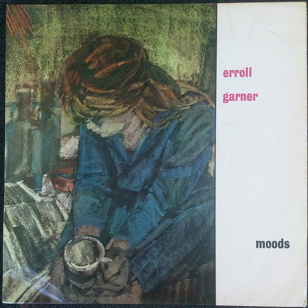 Garner, Erroll Moods Vinyl