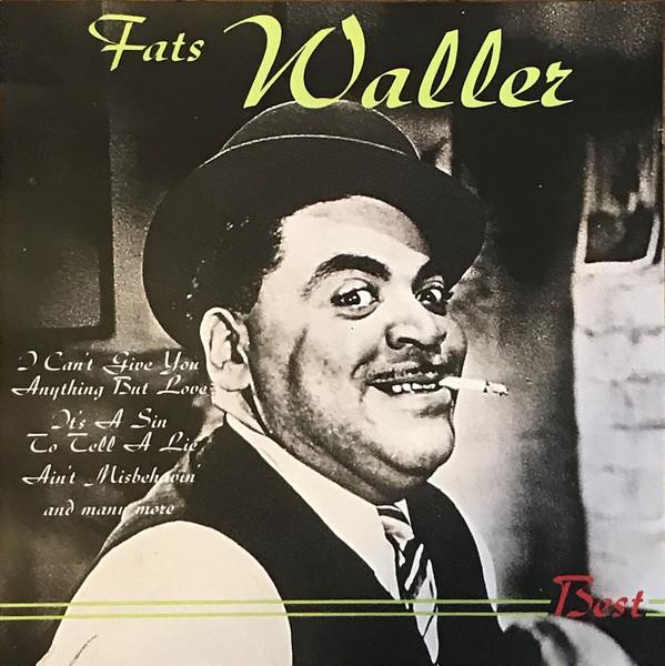 Waller, Fats Misbehavin'