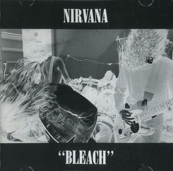 Nirvana ''Bleach''