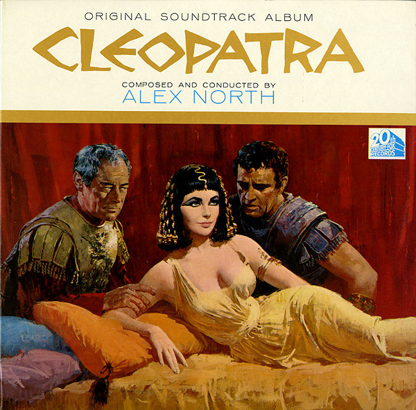 North, Alex Cleopatra (Original Soundtrack Album)