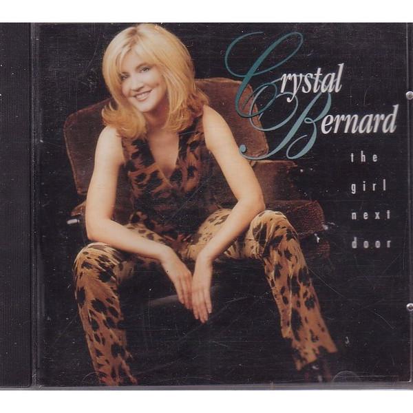 Bernard, Crystal The Girl Next Door