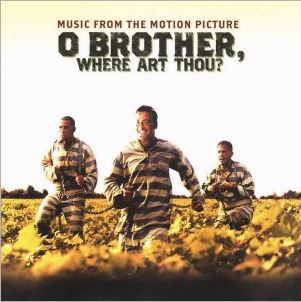 Various O Brother, Where Art Thou? (Music From The Motion Picture) CD