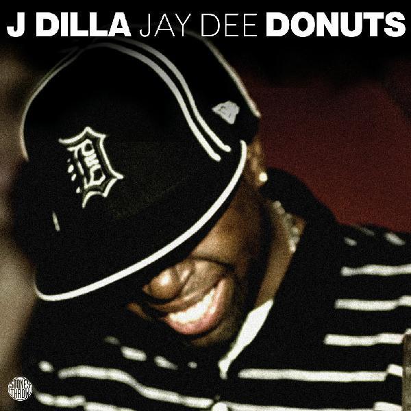 J Dilla Donuts Vinyl