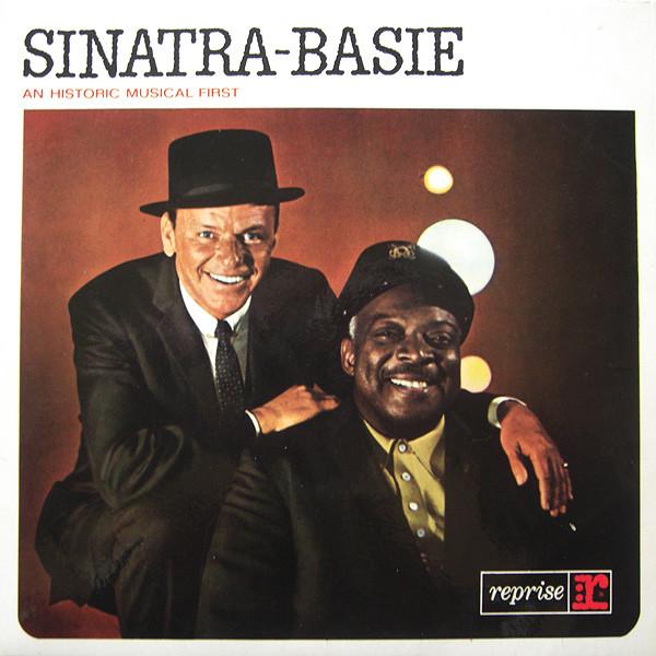 Sinatra, Frank And Count Basie Sinatra - Basie