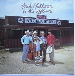 Erik Hokkanen & The Offbeats Erik Hokkanen & The Offbeats