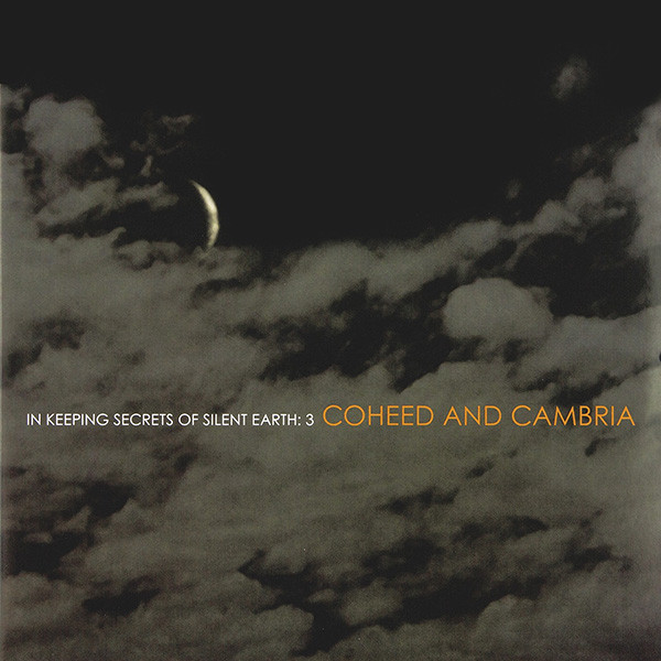 Coheed And Cambria In Keeping Secrets Of Silent Earth:3