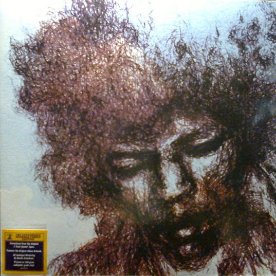 Hendrix, Jimi The Cry Of Love