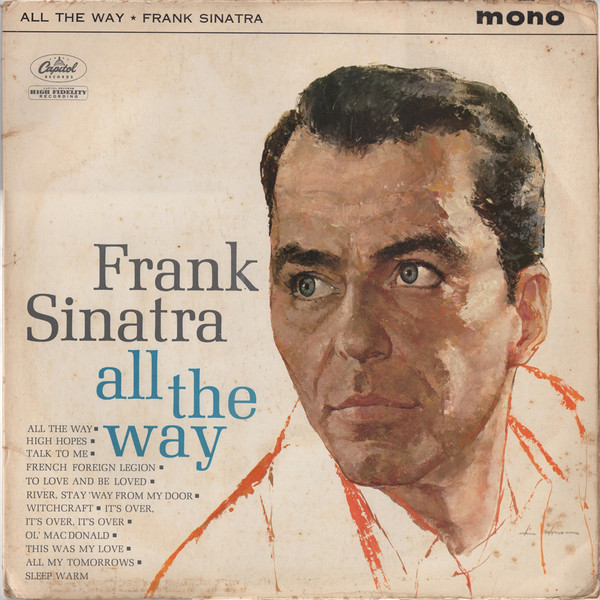 Sinatra, Frank All The Way