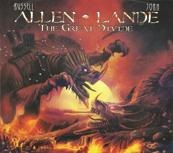 Allen - Lande The Great Divide