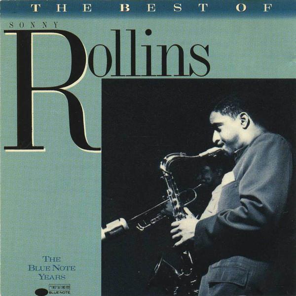 Rollins, Sonny The Best Of Sonny Rollins Vinyl