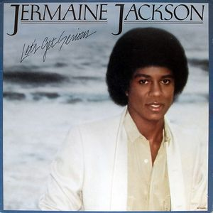 Jackson, Jermaine Let's Get Serious