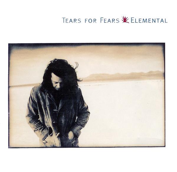 Tears For Fears Elemental