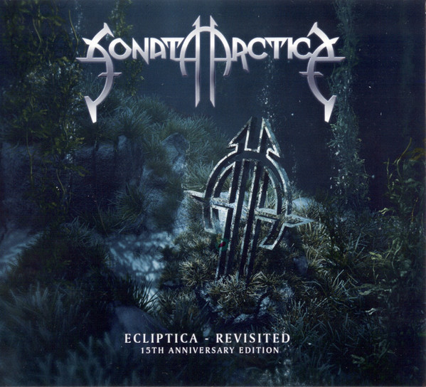 Sonata Arctica Ecliptica - Revisited 15th Anniversary Edition Vinyl