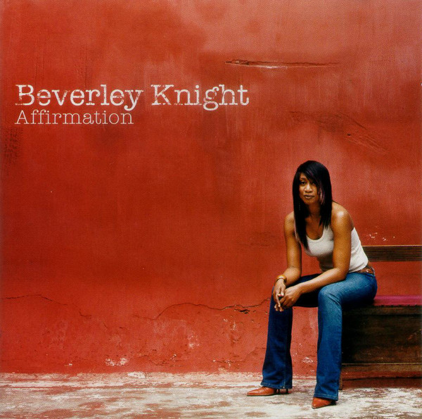 Knight, Beverley Affirmation Vinyl
