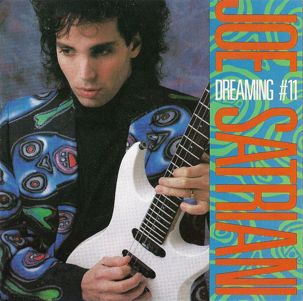 Satriani, Joe Dreaming Eleven