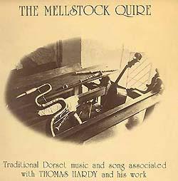 Various The Mellstock Quire Vinyl