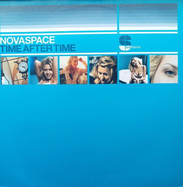 Novaspace Time After Time
