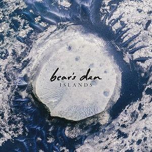 Bear's Den Islands Vinyl