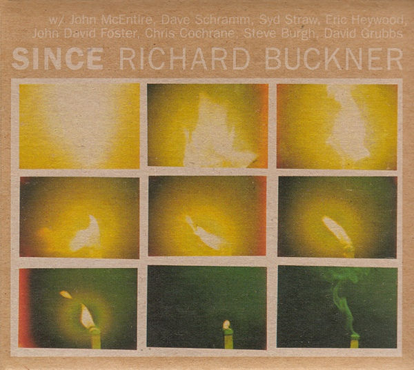 Buckner, Richard Since