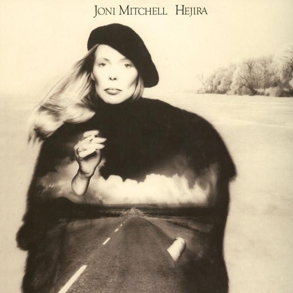Mitchell, Joni Hejira