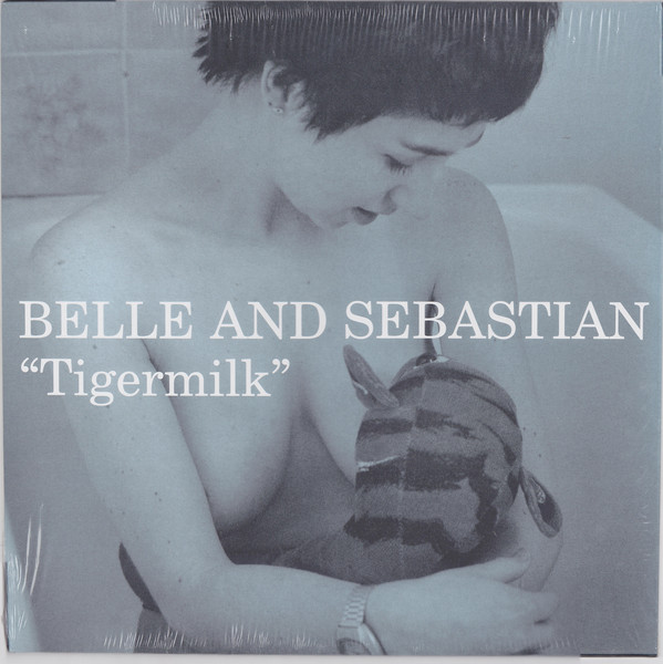 Belle And Sebastian Tigermilk Vinyl