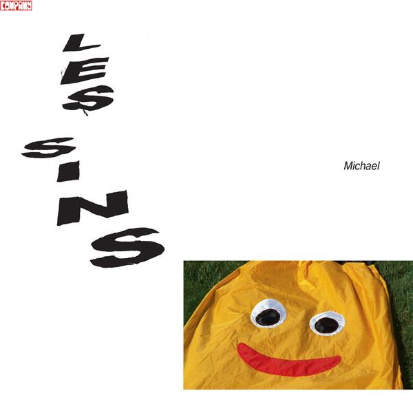 Les Sins Michael  Vinyl