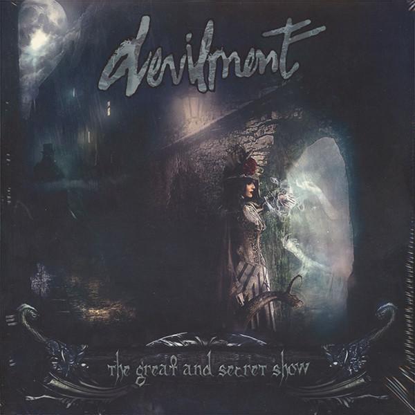 Devilment The Great And Secret Show Vinyl