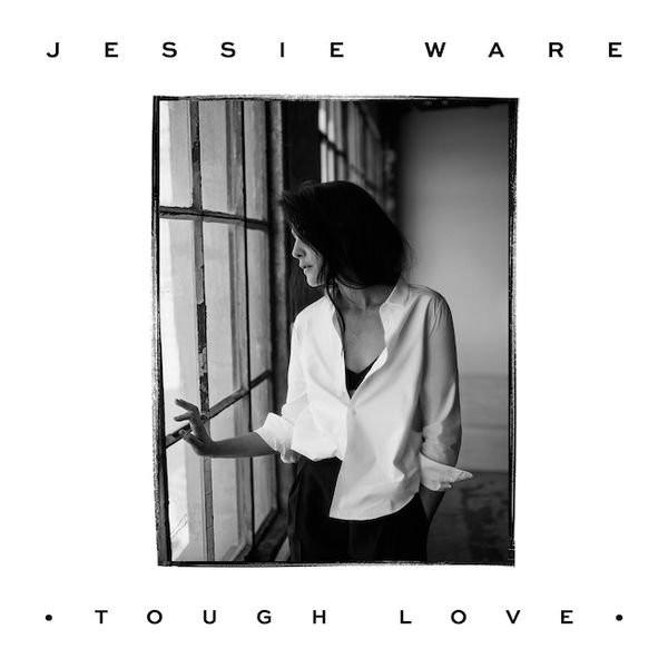Ware, Jessie Tough Love